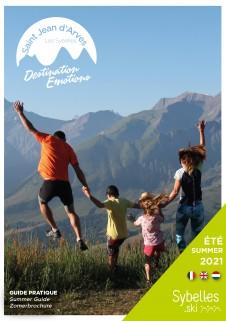 Summer guide 2020