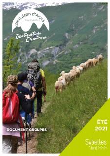 Document Groupes Été 2020