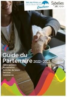 Guide du partenaire 2019-2020