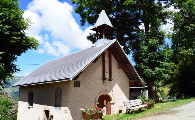 Churches, chapels