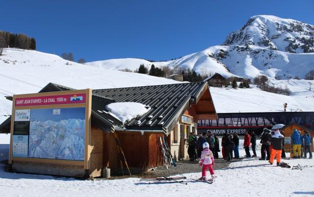 Forfaits de ski, tarifs