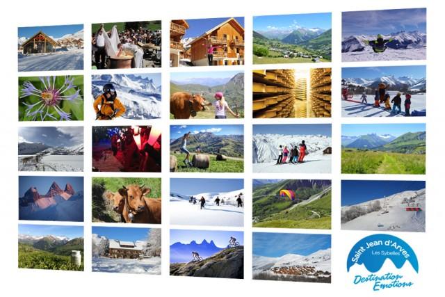 Foto's & visuele ondersteuning