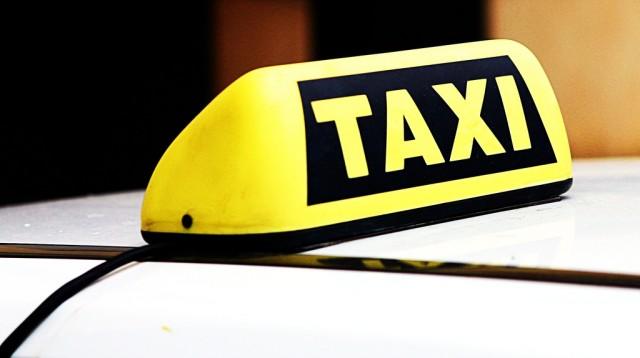 Taxi, Transports de personne