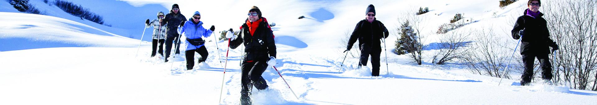 Activités & Loisirs > Raquettes à neige > tetiere