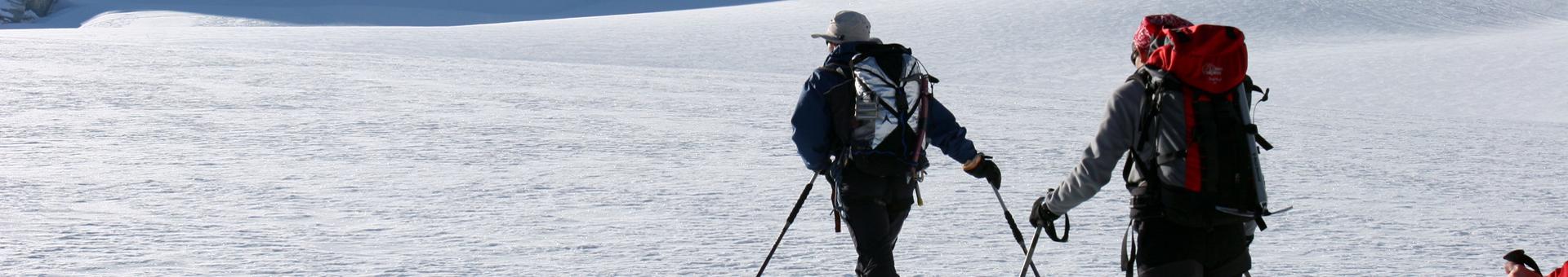 Ski > Ski de randonnée > tetiere