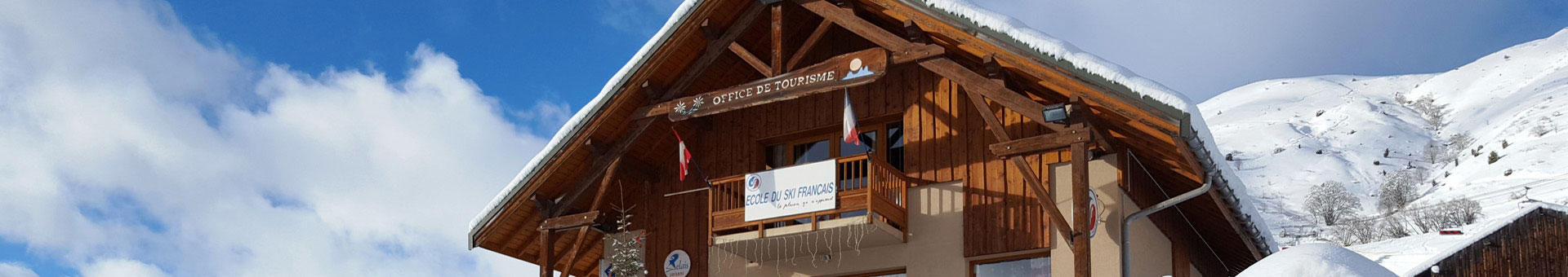 Station Village > Office de Tourisme > tetiere