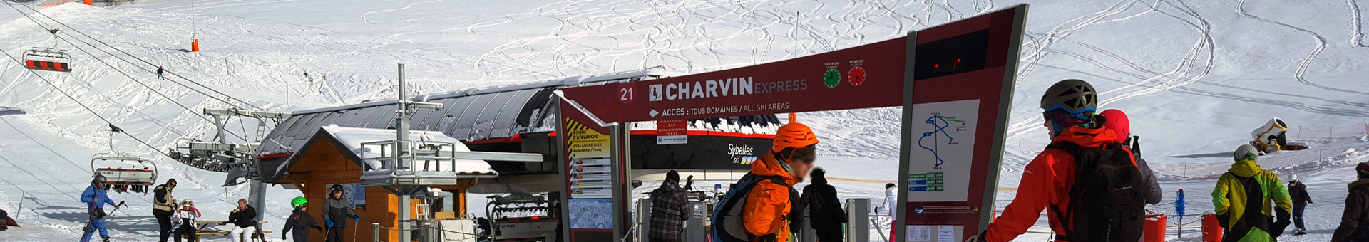 Ski > Forfaits de ski, tarifs > forfaits