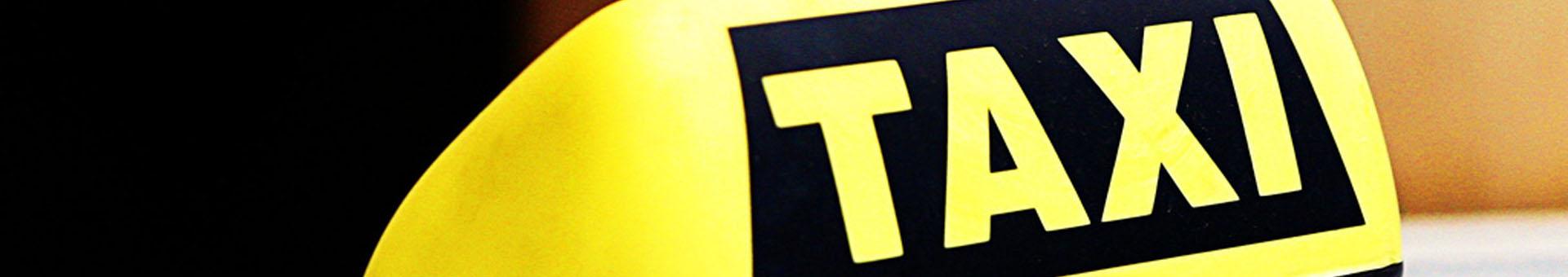 toegankelijkheid per taxi