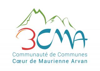 Logo communauté de communes Coeur de Maurienne Arvan