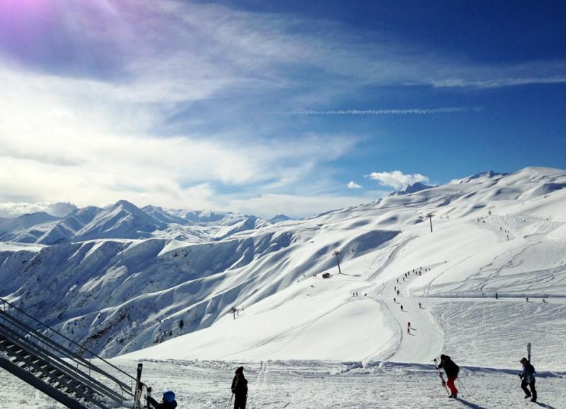Les-sybelles-ski