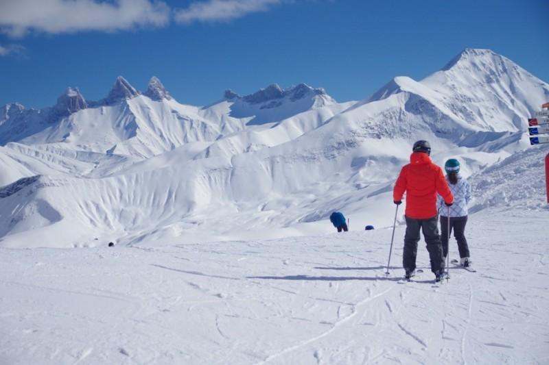 Les-Sybelles-station-ski