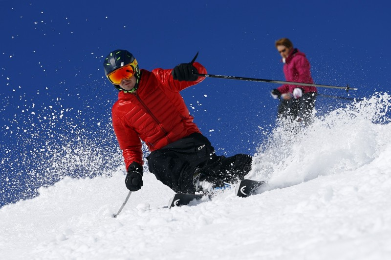 Skieurs-sybelles