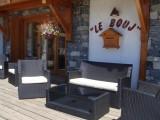 Le Bouj - Saint Jean d'Arves