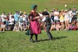 Les Soldanelles - danse traditionnelle