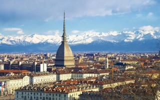 Excursion Turin