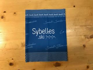 Tour de cou Bando2 Les Sybelles