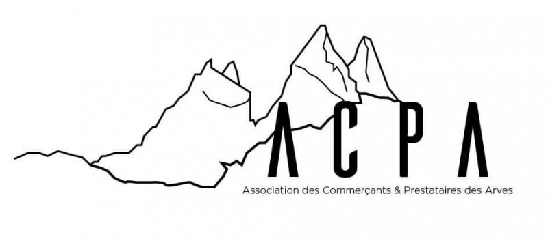 Association commerçants et prestataires des Arves