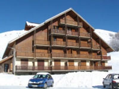 Balcon Alpe 17